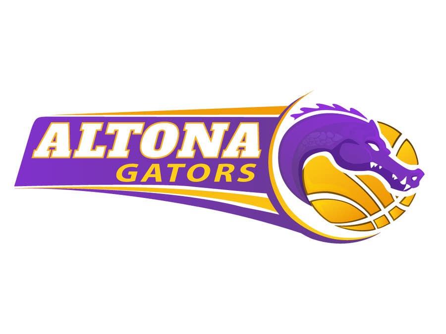 Contest Entry #                                        46                                      for                                         Design a Logo for Basketball Association