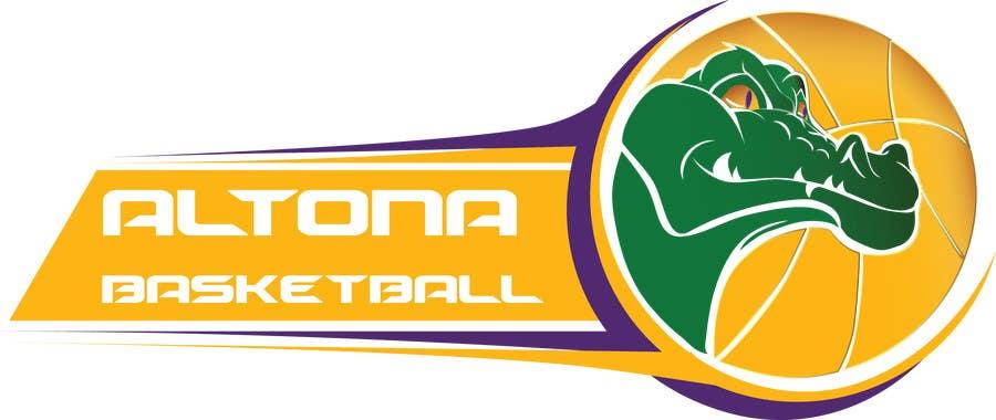 Contest Entry #                                        44                                      for                                         Design a Logo for Basketball Association