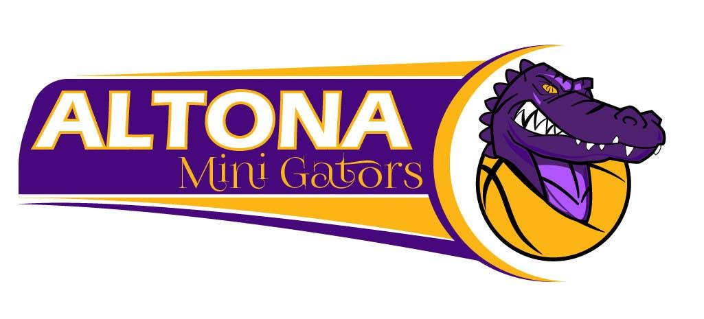 Contest Entry #                                        12                                      for                                         Design a Logo for Basketball Association