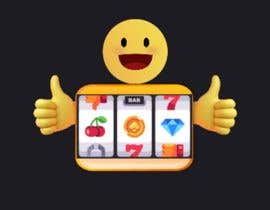 #8 untuk Rebrand a High Quality Emoji GIF oleh KenanTrivedi