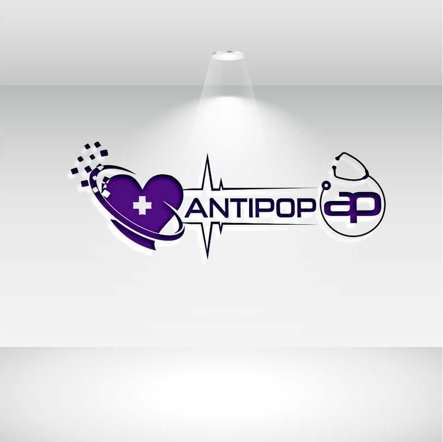 Kilpailutyö #                                        24                                      kilpailussa                                         Logo for application