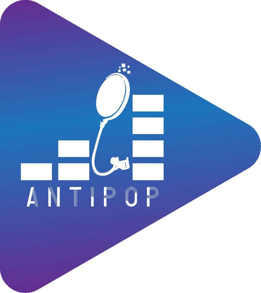 Kilpailutyö #                                        15                                      kilpailussa                                         Logo for application
