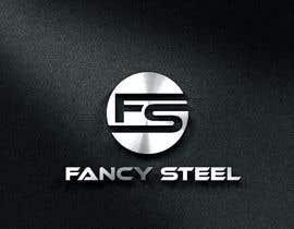mdsihabkhan73 tarafından Desing a new Logo for our Steel fabrication company için no 436