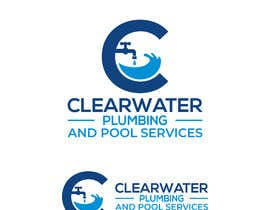 #13 for Logo for New Division of Residential Plumbing and Pool Service af setiawan7272