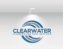 #594 untuk Logo for New Division of Residential Plumbing and Pool Service oleh hm7258313