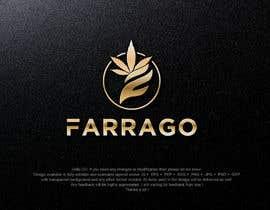 #610 для Company Logo: Farrago CBD от ThunderStrom