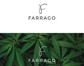 #304 для Company Logo: Farrago CBD от Rafiule