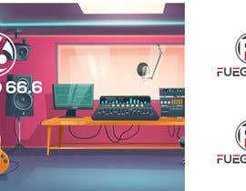 #91 pentru a logo for music playlist de către poroshkhan052