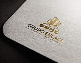 #398 cho Logo Grupo Enlace Diseño y Construcción bởi mdtazulislambhuy