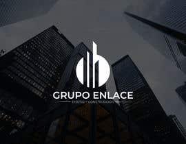 #411 for Logo Grupo Enlace Diseño y Construcción by enarulstudio