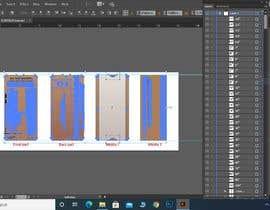 #14 pentru Make Editable Adobe Illustrator File for New Product de către Creativekhairul
