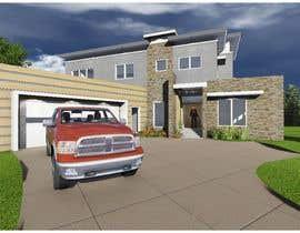 #21 para Contest to redesign home facade por richsanoel