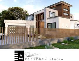 #67 para Contest to redesign home facade por afrozaakter04