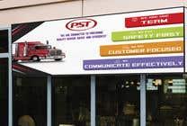 Graphic Design Entri Peraduan #119 for Commitment Statement