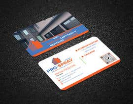 #305 untuk Business card oleh alaminislam2671
