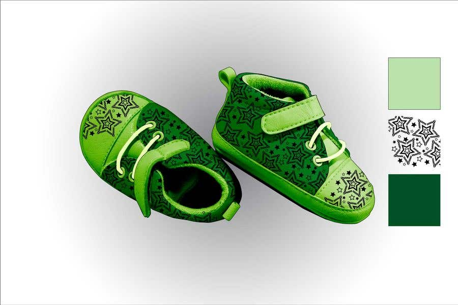 Contest Entry #                                        13                                      for                                         New Shoes design for Kids - Design 3-4 models