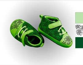 #13 for New Shoes design for Kids - Design 3-4 models by marinauri