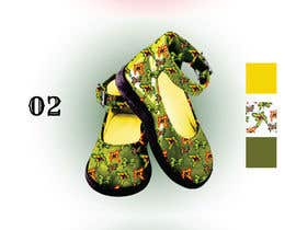 #15 for New Shoes design for Kids - Design 3-4 models by marinauri