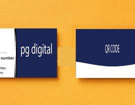 #112 cho Business Card Design - PG bởi sadiqhasann