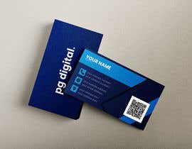 #110 cho Business Card Design - PG bởi mahmudsnote