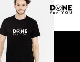 #223 untuk Done for You logo oleh mezak88