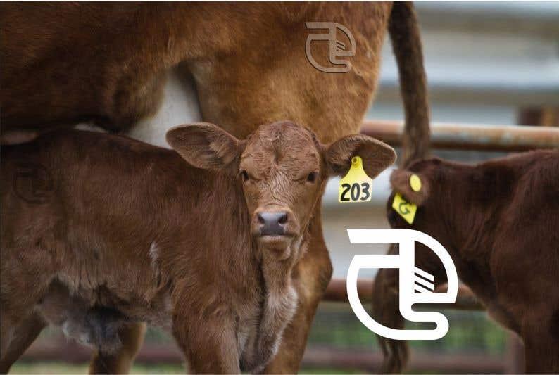 Penyertaan Peraduan #                                        3                                      untuk                                         Hunting Ranch Cattle Brand