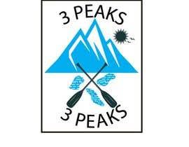 #72 untuk Design a logo for an adventure challenge oleh afzalali00004