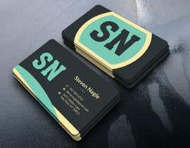 #68 untuk Nedd businees card design oleh qualifiedacademy
