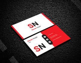 #65 untuk Nedd businees card design oleh Armanhossen414