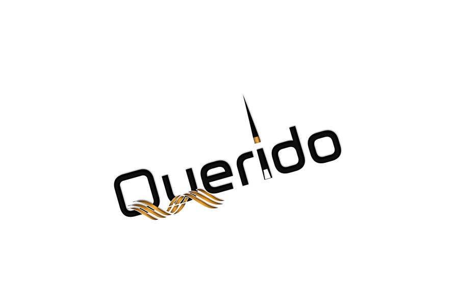 Конкурсная заявка №                                        82                                      для                                         Brand Logo - Querido Company
