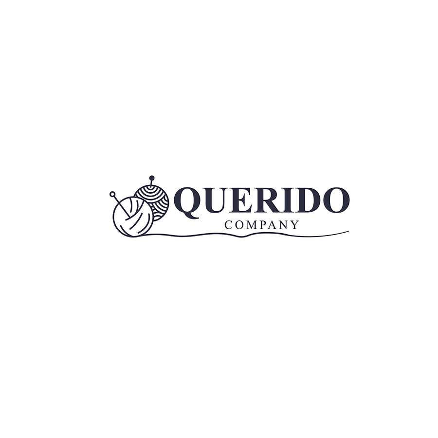 Конкурсная заявка №                                        84                                      для                                         Brand Logo - Querido Company