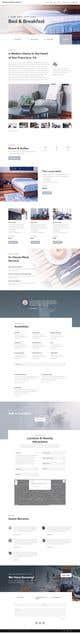 Konkurrenceindlæg #                                                2                                              billede for                                                 Html Website template