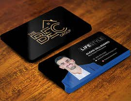 #43 untuk Alexis Valladares - Business Card Design oleh arjahansima192