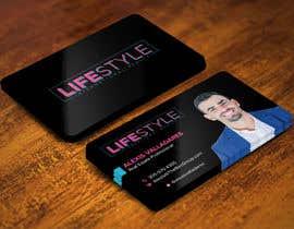 #39 untuk Alexis Valladares - Business Card Design oleh aktar201175