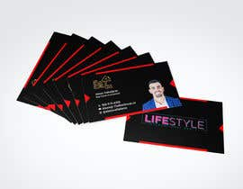 #46 untuk Alexis Valladares - Business Card Design oleh freelancershafi1