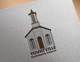 #26 for Church Logo Design af neshadn