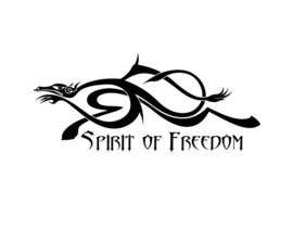 #42 for Free Spirit tattoo design by yiama