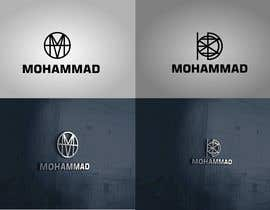 #26 untuk A logo with my name letters oleh comunyk