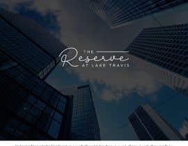 Nro 2388 kilpailuun Logo Design for Luxury Real Estate Community käyttäjältä JavedParvez76