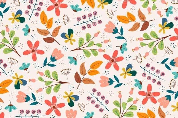 Bài tham dự cuộc thi #                                        15                                      cho                                         Flower Pattern