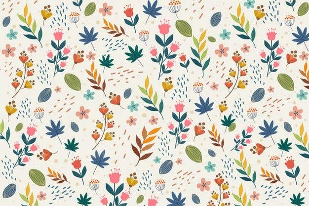 Bài tham dự cuộc thi #                                        16                                      cho                                         Flower Pattern