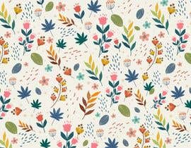 #16 cho Flower Pattern bởi Designnwala