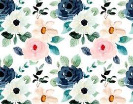 #19 cho Flower Pattern bởi sdesignworld