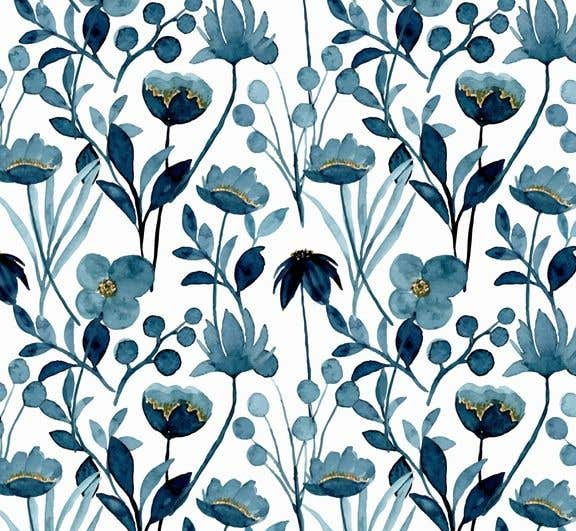 Bài tham dự cuộc thi #                                        23                                      cho                                         Flower Pattern