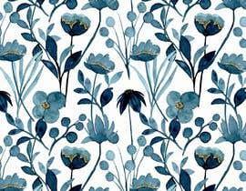 #23 cho Flower Pattern bởi sdesignworld