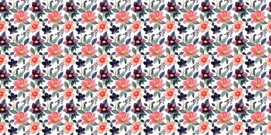 Bài tham dự cuộc thi #                                        25                                      cho                                         Flower Pattern