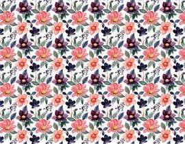 #25 cho Flower Pattern bởi JorgeChavarria