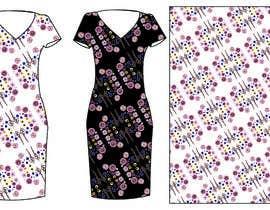 #29 cho Flower Pattern bởi mdmonayeam