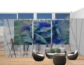 Nro 11 kilpailuun 3D Office Design Showcse käyttäjältä TheresaSuen