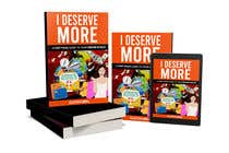 "Bài tham dự #56 về Graphic Design cho cuộc thi Ebook Cover to ""I Deserve More"""